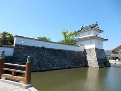 日本100名城巡り 福山城・高知城・赤穂城編 その3赤穂城