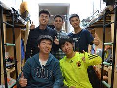 上海大学生一人旅②
