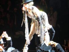 MADONNA - Rebel Heart Tour -