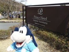 グーちゃん、春の本合宿で箱根に花見に行く!(レベルたけぇーー!年には勝てねぇ・・・編)