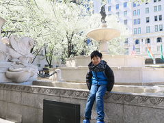 2016. 息子とニューヨーク 後半