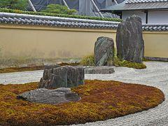甲子園応援翌日の京都(3)−大徳寺−