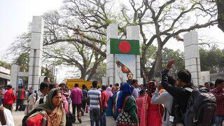 バングラディシュ クルナからインドへ 2016