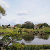熊本−水前寺成趣公園・いきなり団子・太平燕−