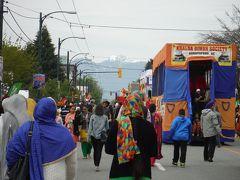 Vancouver Vaisakhi Parade 2016