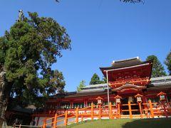 特別公開に弱いんです。奈良とおまけの姫路<2>春日大社へ~。