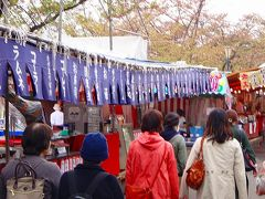 超久しぶりの・・・大阪造幣局 桜の通り抜け 下巻。
