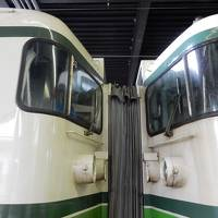 ムーンライトながらで行く、新潟の115系を堪能する旅