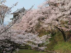 テレビドラマ真田丸で賑う上田城址公園の桜祭り