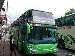 台湾のバス&シャンプー&ナイトマーケット その2は高雄→台中