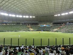 西武プリンスドーム (埼玉西武ライオンズVSオリックス・バッファローズ)