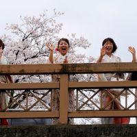 富山に白えびを食べに行く3-松川遊覧船に乗る,とやま方舟で昼食