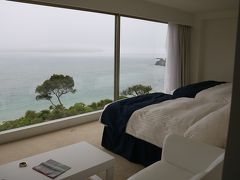 THE SCENE amami spa&resort で癒される (奄美大島の旅 1)