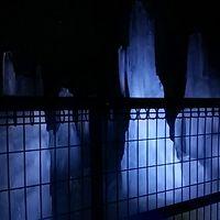 スーパー銭湯大好き!山梨の健康ランド『石和健康ランド』&『薬石の湯瑰泉』。富士山青木ヶ原樹海の天然溶岩洞窟、鳴沢氷穴・富岳風穴の旅(2016/4/23(土)~24(日))②/②