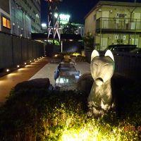 SLやまぐち号往復後、湯田温泉に立ち寄り 温泉とうまい焼き鳥屋発見(2016年春の日帰りShort Trip第5弾②)