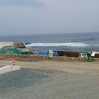 2016年4月24日の福島県沿岸部の様子(広野町・楢葉町・いわき市)パート1( 広野町編)