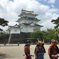 小田原城近辺を気ままにぶらり旅