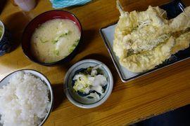 20160423-1 高松 高松中央卸売市場の食堂で…