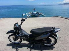 セブ島バイクツーリング