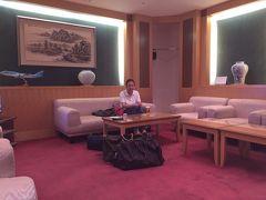 大韓航空での1泊2日の旅