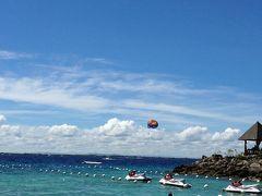 2013年夏休み セブ島旅行(1)