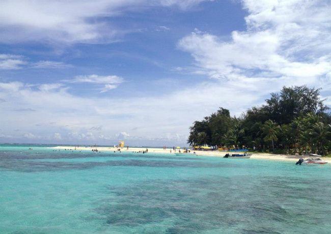 2012年の夏休みは家族(夫婦+小3の娘)3人でサイパンへ行きました。<br />マリアナ リゾート &スパに滞在。 <br /><br />8月30日 成田→サイパン ホテルチェックイン ガラパン<br />8月31日 マニャガハ島 ホテルディナー&スパ<br />9月 1日 ホテルビーチ ガラパンで買い物&夕食<br />9月 2日 サイパン→成田