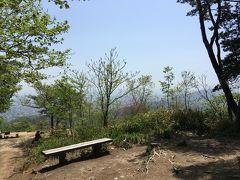 六甲山系 鍋蓋山 菊水山 ハイキング