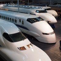 来ちゃった名古屋(1泊2日)2日目 前向きに、サラリーマンはリニア・鉄道館へ行く!