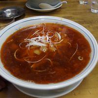 勝浦タンタン麺、松野屋