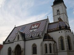 GWにクロアチア・スロヴェニア弾丸旅行 その6 ザグレブをきままに散策