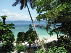 海も森も楽しめた コタキナバル (スパンガール島・キナバル公園・キャノピーウォーク等)