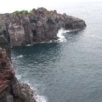 伊東:松川遊歩道の風景 Resort inn暁 城ヶ崎海岸 の旅 2007/08/30-08/31