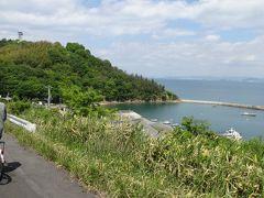 瀬戸内海 粟島の島遍路めぐり 後半 2016年