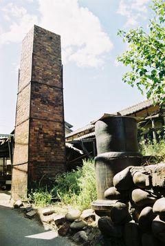 三河・西尾城下から焼き物の町常滑をぶらぶら歩き旅