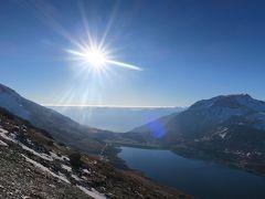 海外スキー旅行 フランス・サヴォワ     = ヴァルセニスキーリゾート編 =       ( 踏んだり蹴ったりのフランス旅行 ④ )