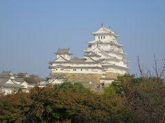 特別公開に弱いんです。奈良とおまけの姫路<3>お色直しが終わった真っ白な姫路城へ。