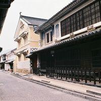 伊予・内子 木蝋で栄えた江戸時代の宿場町をぶらぶら歩き旅−1