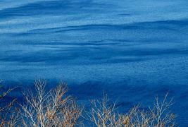 2016春、奥羽の桜巡り(35/38):4月24日(7):奥入瀬渓流、渓流沿いのハイキング、十和田湖、発荷峠へ
