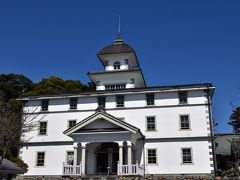 日本最古の旧見付学校を訪ねて(静岡県磐田)