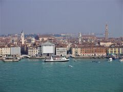 カタール航空Cクラスで行くイタリア周遊旅行 8 ベネチア(2)~帰国