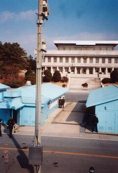 戦後の南北分断と朝鮮戦争(砂布巾のLW 第2章その13)+板門店での首脳会談(南北、米朝)、韓国旅のハイライト