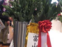 また来ちゃった富山!~(4)となみチューリップフェアの観賞を続けております!