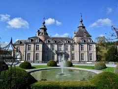 オランダ・ベルギー(2)  モダーヴ城