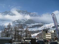 定年旅行 イタリア・スイススキー