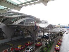 マイルとLCCで行く初ベトナム【4日目】晴れのち、大雨。帰りもシンガポール経由で