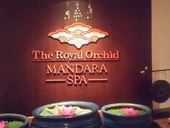 バンコク1人旅 -Royal Orchid Sheraton 2016年5月-
