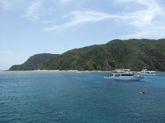GW沖縄ダイビング2016