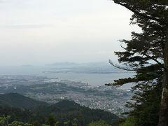 パワースポット巡り(1日目)比叡山~嵐山