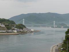 2016GW とびしま海道ドライブと世羅の花畑 その1:とびしま海道編
