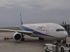 2016年5月羽田乗継で関西空港往復pt1